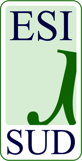 ESI SUD  logo carta intestata